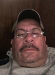 benny, 50, San Antonio