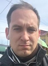 Maksim, 35, Russia, Khabarovsk