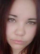 Dianochka, 24, Kazakhstan, Almaty