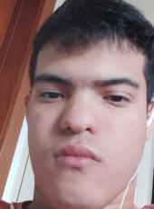 Salomão , 18, Brazil, Vila Velha