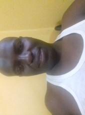 Geoffrey, 29, Kenya, Nairobi