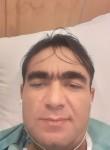 Quseyinov, 29, Baku