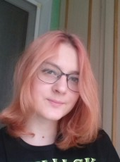 Anastasiya, 19, Russia, Moscow