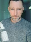 Dominic, 50, Frankfurt (Oder)