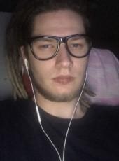 Stepan, 20, Russia, Omsk