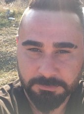 Ergin, 30, Turkey, Taskopru