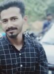 Anwar , 26  , Doha