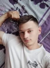 Nikita. Sher, 21, Belarus, Minsk