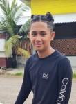 Darién, 18  , Puerto Barrios