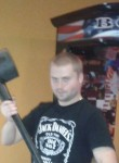 Sergey Sychev, 31, Penza