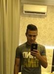 Odiljon Abdurahmanov, 25  , Iradan