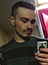 Valeriy, 27, Russia, Irkutsk