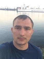 Evgeniy, 32, Russia, Saint Petersburg