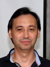 Leonid, 45, Russia, Saint Petersburg