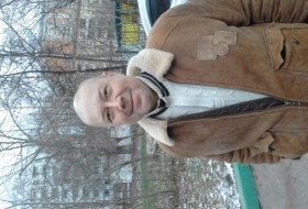 Igor, 49 - Just Me