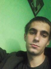 Vasya, 20, Belarus, Mahilyow