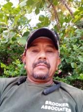 Leonardo, 52, United States of America, La Mirada