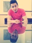 bashar, 25 лет, الطفيلة