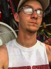 john, 21, United States of America, Marysville (State of Ohio)