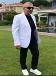 Raymond Parker, 45  , San Jose