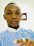 Kenneth, 24  , Pointe-Noire