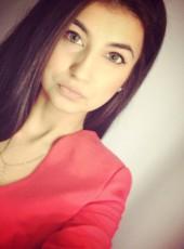 Yuliya, 26, Russia, Moscow