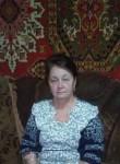 Lyubov, 67  , Novoshakhtinsk