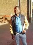 Mcollis, 18  , Pretoria