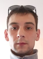 oleg, 31, Russia, Moscow