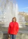 Taya, 51  , Strezhevoy