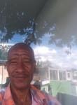 Jose Antonio, 60  , Santo Domingo