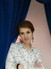 Полина, 38, Россия, Люберцы