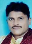 Kailas, 49  , Bhiwandi