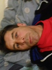 Dumitru Cerne, 50, Spain, Sevilla