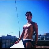 carlo, 26  , Borgetto