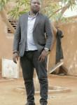 Le Binguis, 34, Niamey