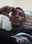 mozes, 31  , Arusha