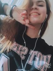 Anastasiya, 18, Russia, Sarov