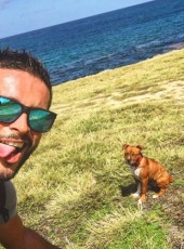 Alexandre, 37, Martinique, Le Lamentin