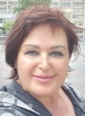 Lyudmila, 56, Russia, Krasnoyarsk