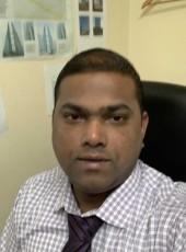 Vishalmamidi, 30, Bahrain, Manama