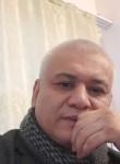 Ruslan, 48  , Oktyabrsky