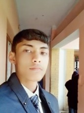 Bibek, 18, Nepal, Bhairahawa