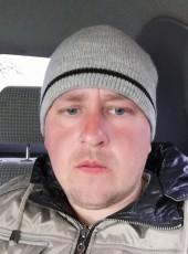 Vyacheslav, 34, Russia, Gorodets