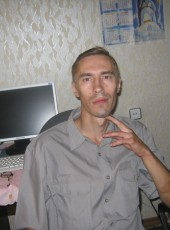 Volodya, 43, Russia, Volzhskiy (Volgograd)