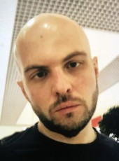 maks, 37, Russia, Moscow