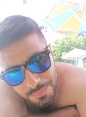 Ersan, 28, Turkey, Gaziantep