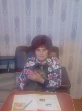 LIDIYa, 73, Russia, Irkutsk