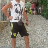 Massimo, 46  , Villadossola