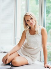 Irina, 31, Russia, Samara